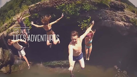 Life's Adventures Video Production