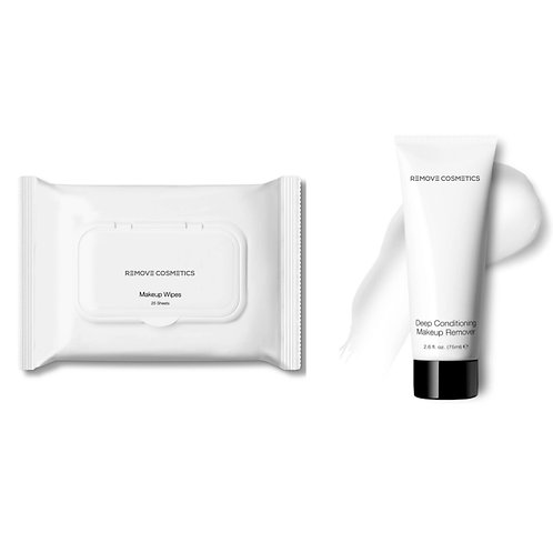 Makeup Remover Conditioning Bundle