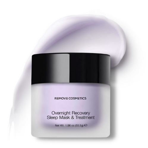 Overnight Recovery Sleep Mask & Treatment