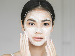 Why Washing Your Face Will Change Your Life...