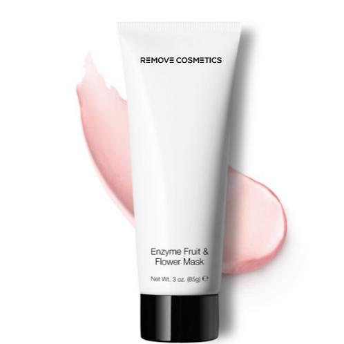 Enzyme Fruit & Flower Mask
