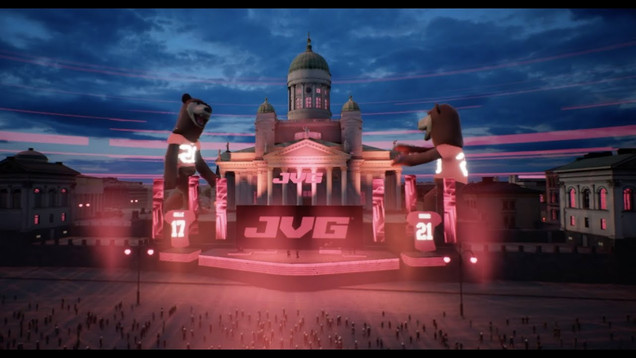 ZOAN - JVG May Day Virtual Concert Aftermovie