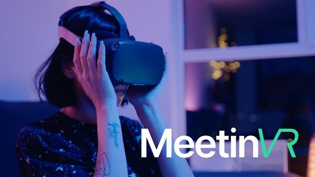 MeetinVR - Official Trailer