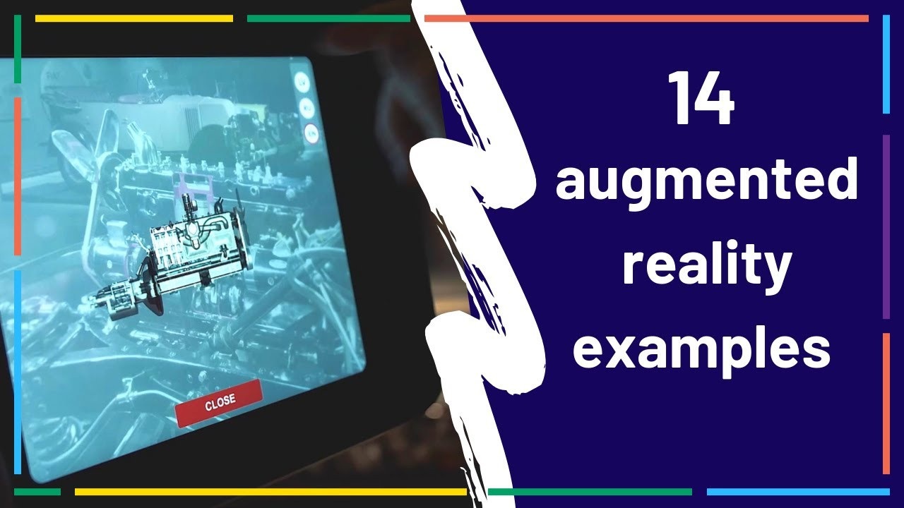 Overly - 14 Examples of AR
