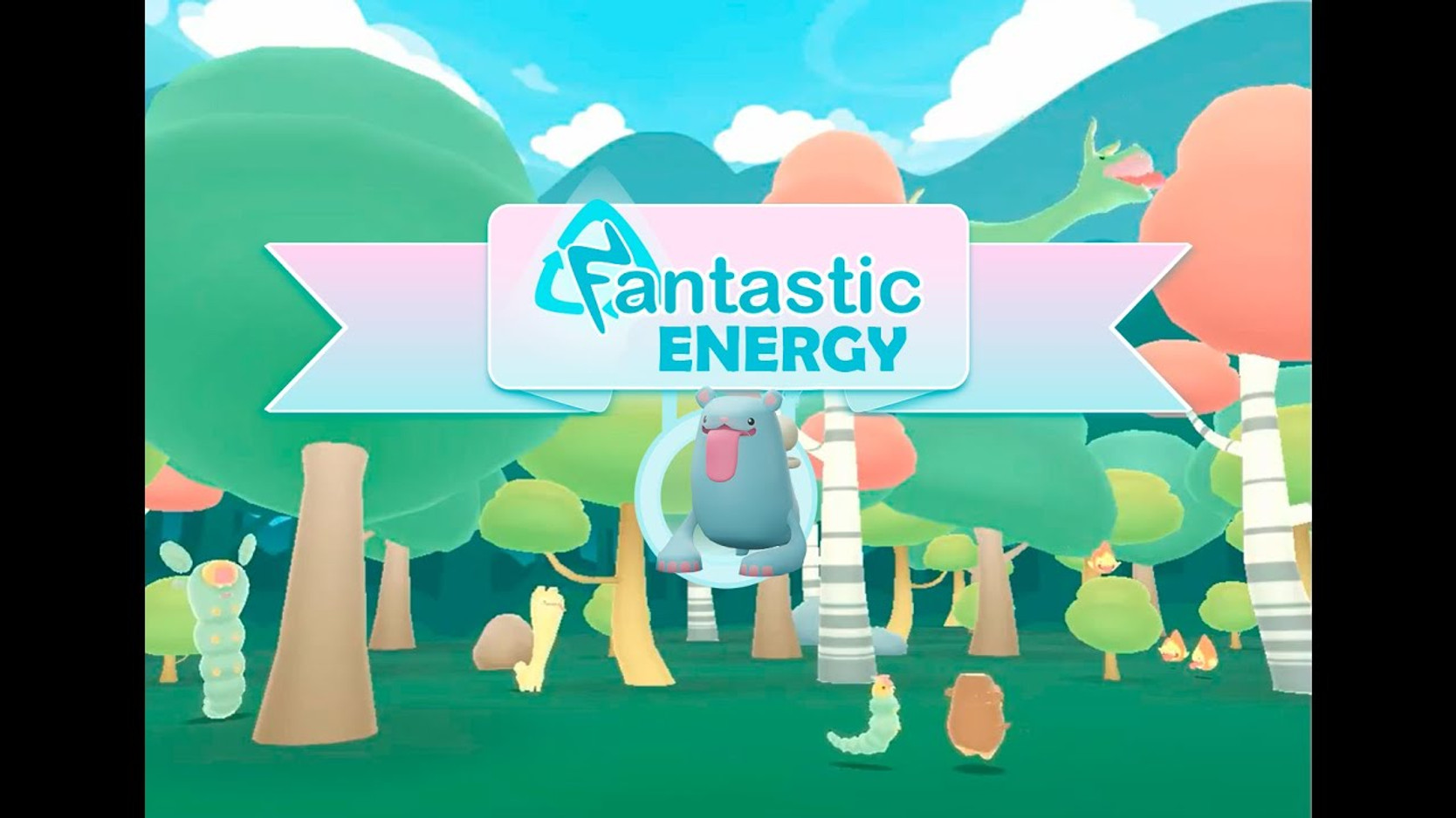 Punnu Games - FantasticEnergy Trailer