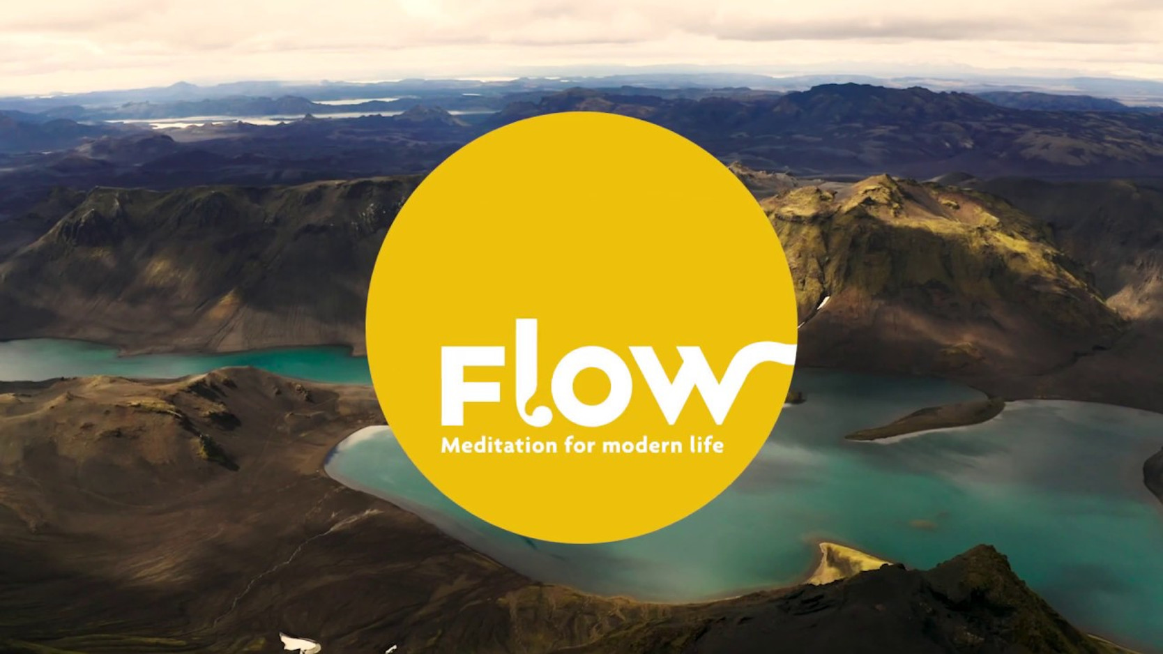 What is Flow? | Flow - Meditation for modern life