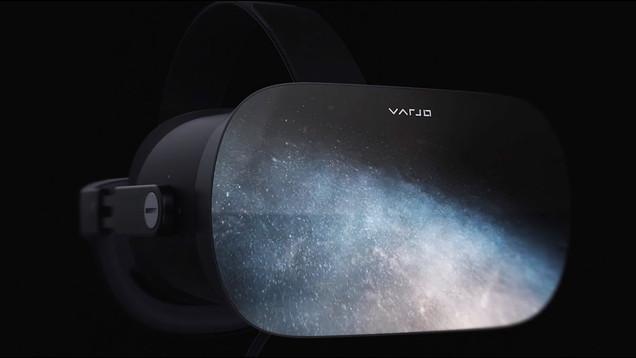 Varjo & Boeing: A new era in astronaut training