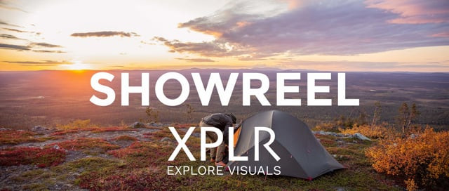 XPLR Showreel