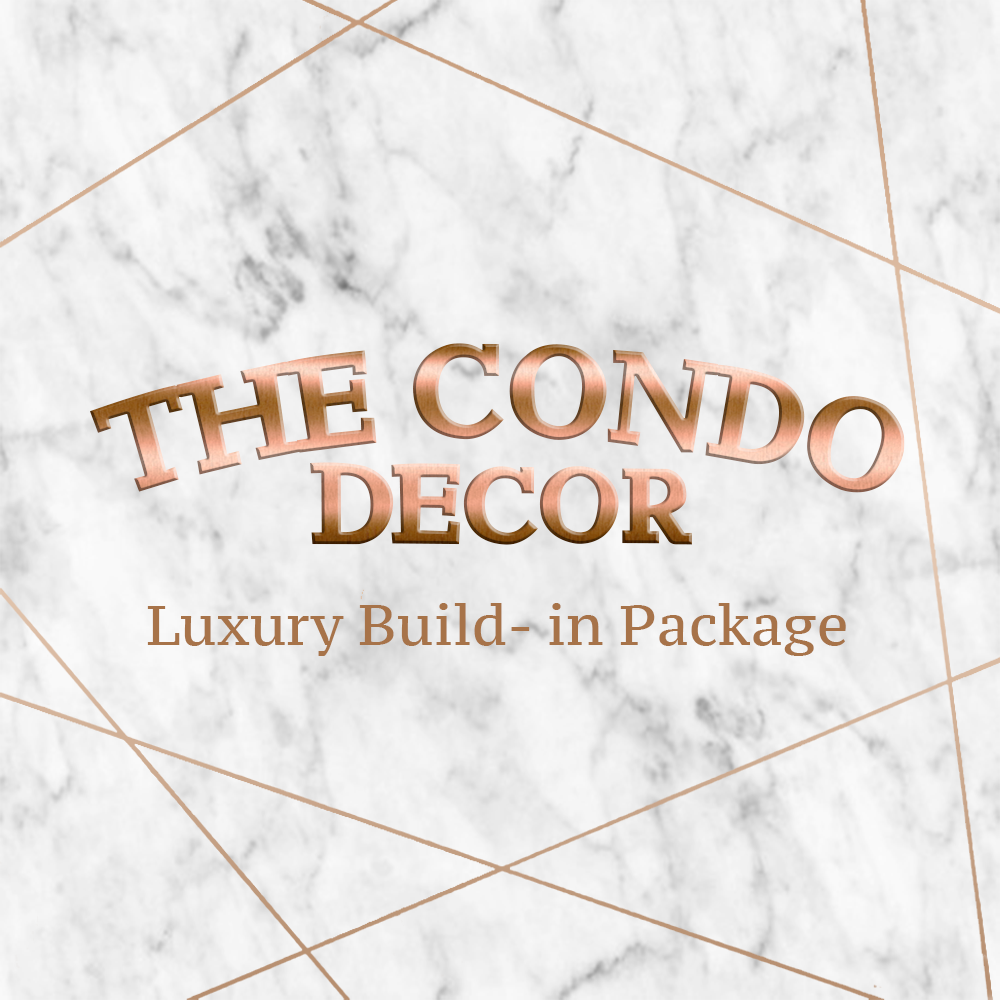 THE CONDO DECOR ที่สุดของดีไซน์