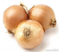 Onion Vidalia dry