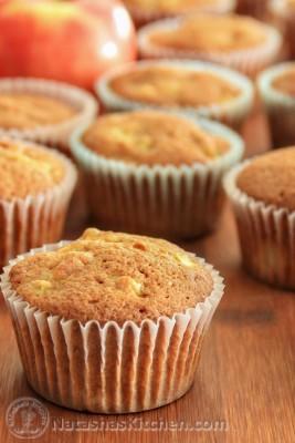 1 banana muffins