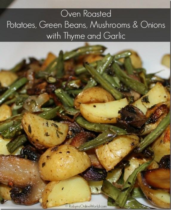 roasted-potatoes-green-beans-mushrooms-a