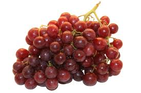 grapes - flame