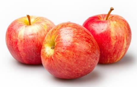 apples - gala (2)