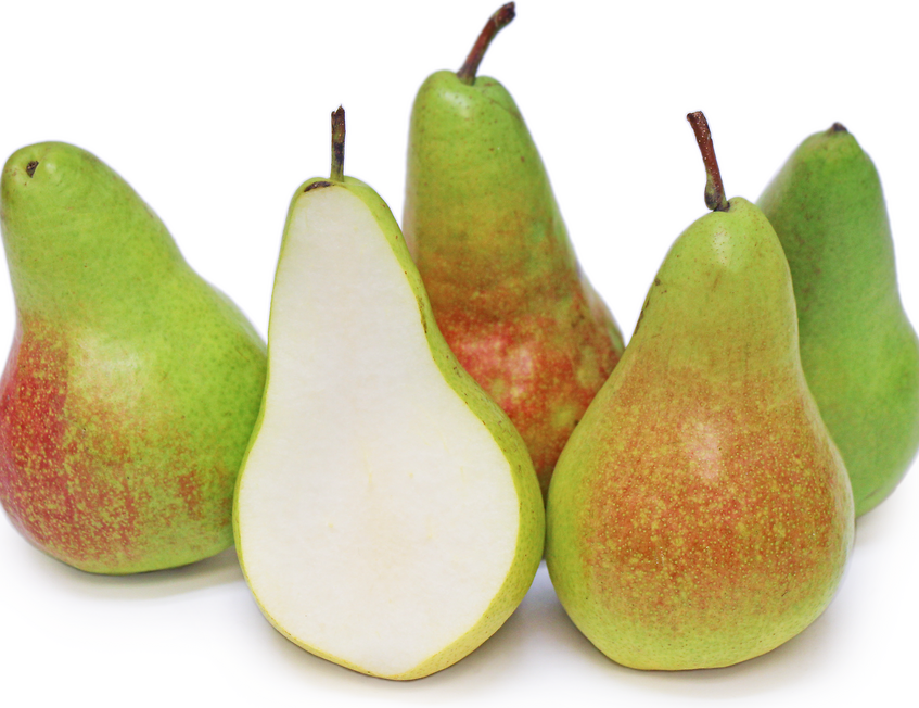 Pears Concord