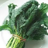 Kale - green