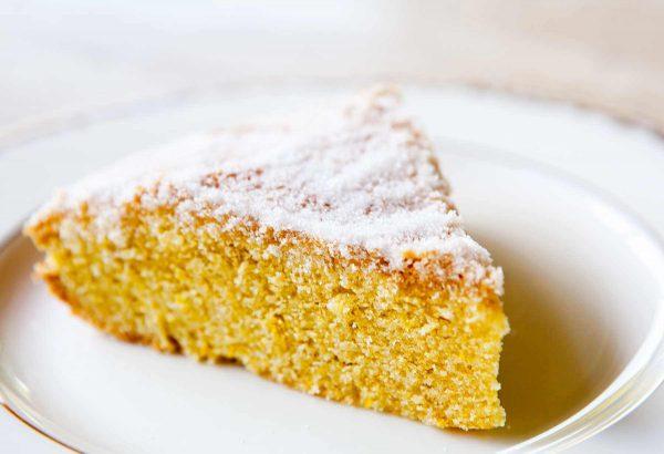 3 Orange cake