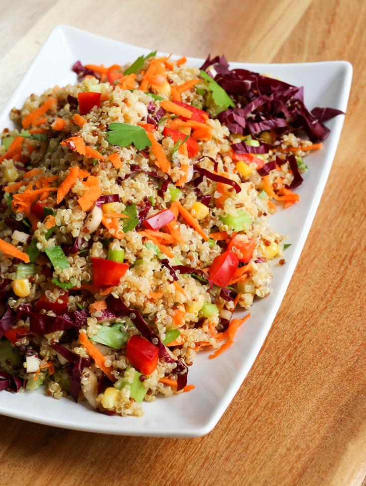 5 quinoa-salad