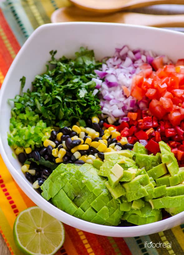 4   ingredients-healthy-creamy-mexican-s