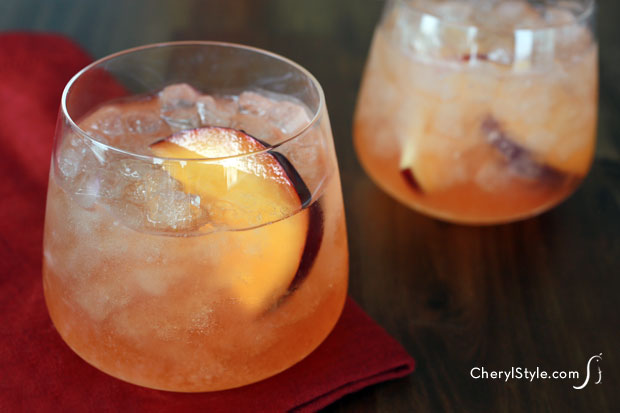 33 apple-plum-cocktail-cherylstyle-chery