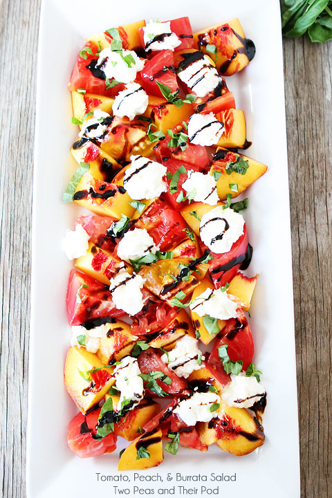 Heirloom-Tomato-Peach-and-Burrata-Salad-