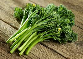 Broccolini raw