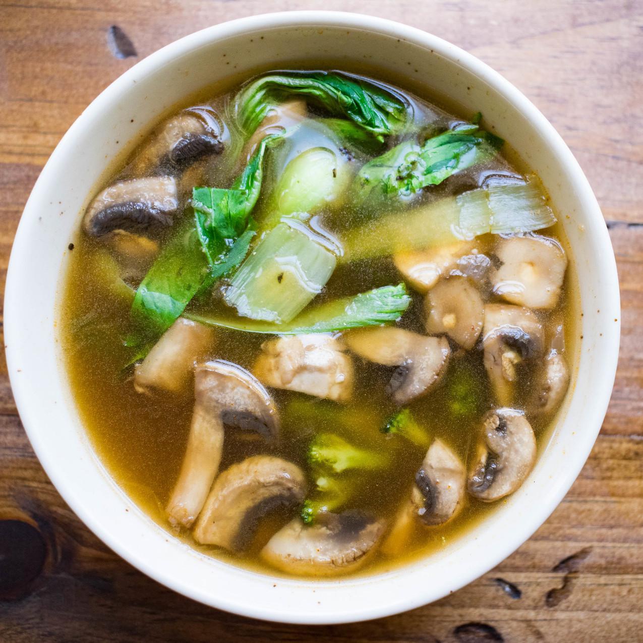 7 spicy-bok-choy-mushroom-soup-October+0