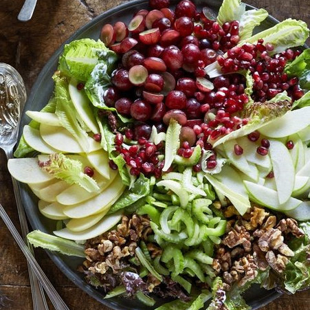 Healthy Holiday Recipes to WOW! Your Guests