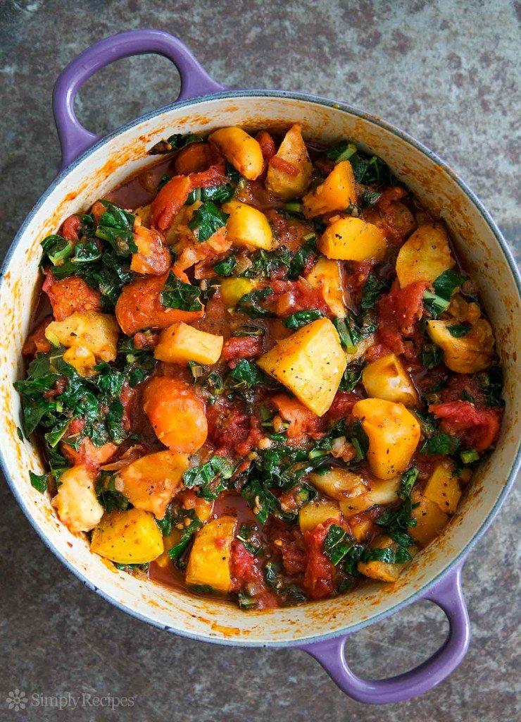 1  roasted-root-vegetables-tomatoes-kale