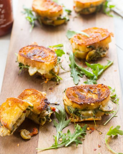 3 Mini-Grilled-Cheese-Sandwich-Appetizer