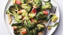 3 broccoli salad