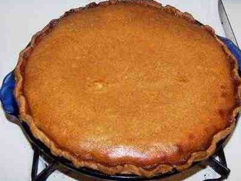 How to Make Homemade Pumpkin Pie