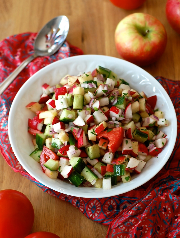7  Indian-Apple-Tomato-and-Radish-Salad-