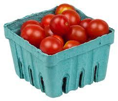 tomatoes - cherry