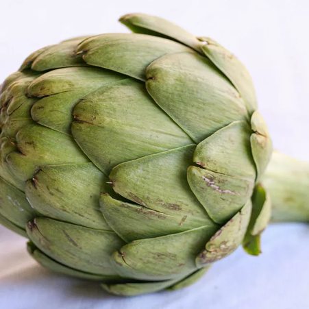 How to Cook and Eat Fresh Artichoke