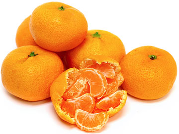 orange satsuma