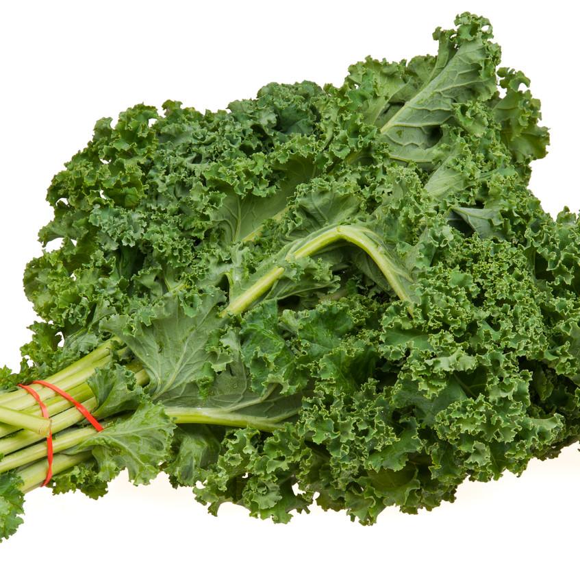 Kale-Green Bundle