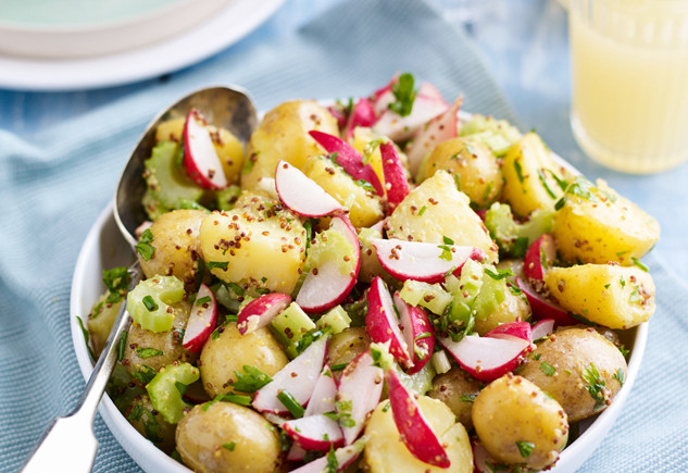 1 radish-and-celery-potato-salad