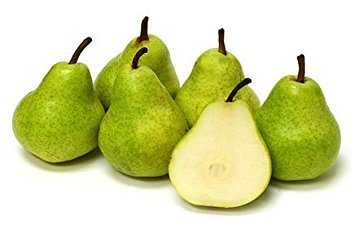 pears Bartlett_
