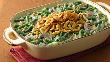 Green Bean Caseerole