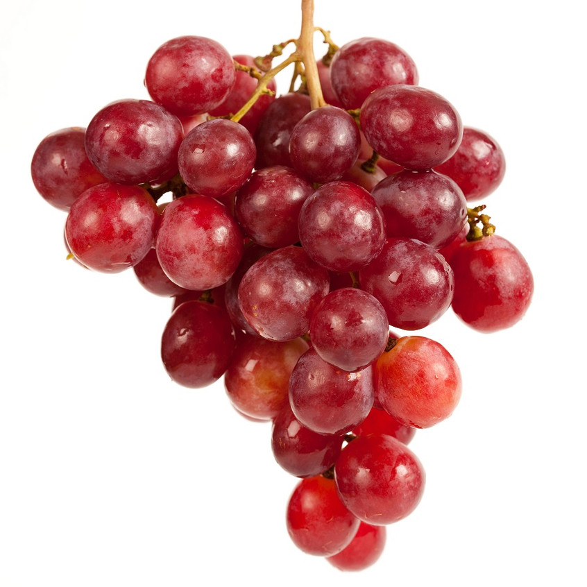 grapes red 4