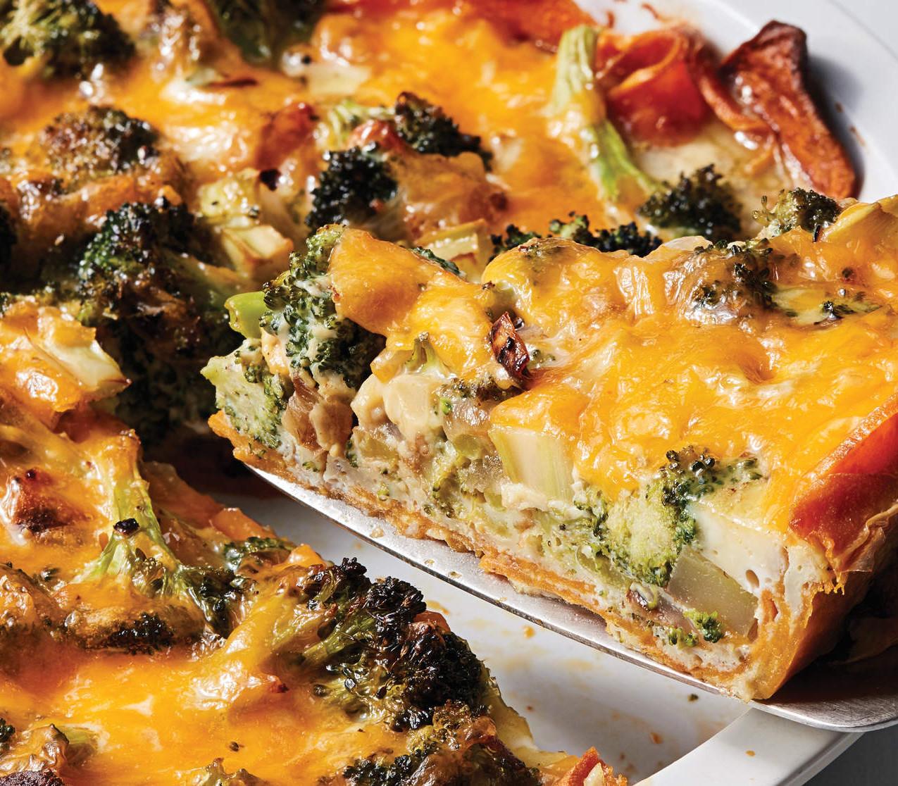 8  broccoli-cheddar-quiche-sweet-potato-