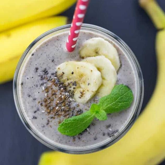 3b  Banana-Smoothie-without-Yogurt-and-M