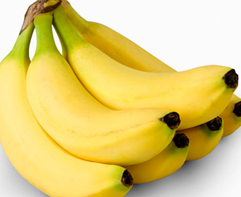 bananas-yellow ate-x
