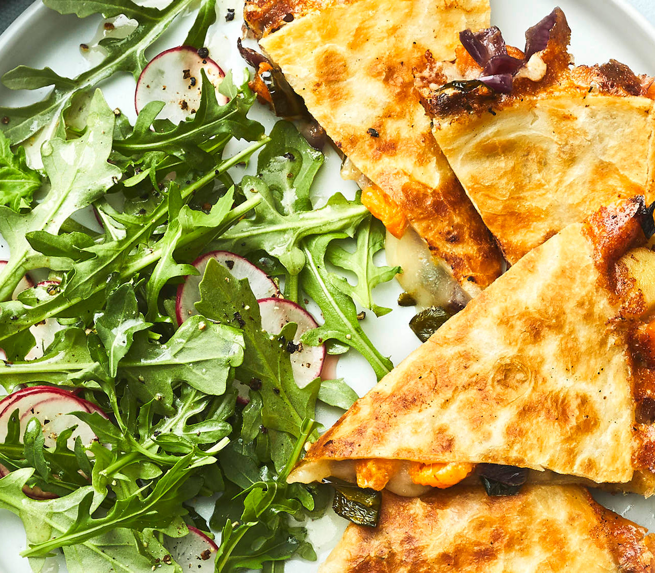 1. sweet-potato-quesadillas-veggie-out