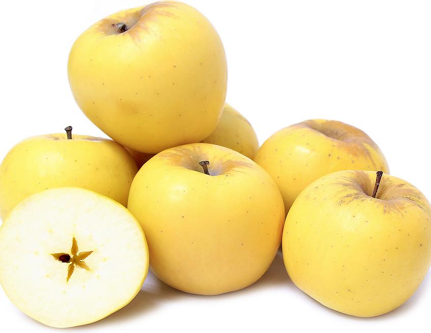 Apples - Opal