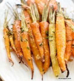 1 carrot