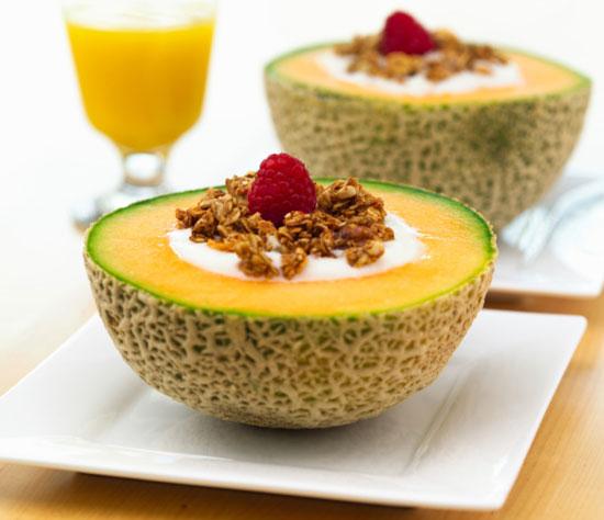 melon - cantalope
