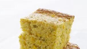 3 Corn bread