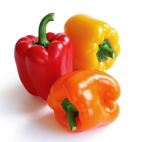 bellpeppers -3 colors